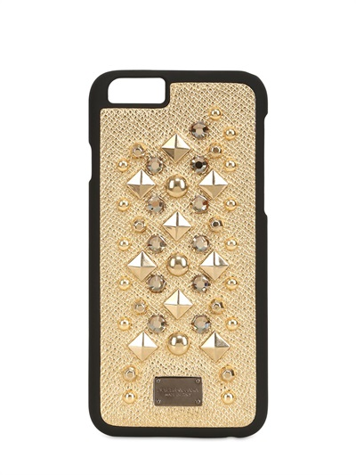 D&G iPhone 6 case