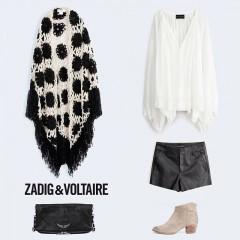 ZADIG&VOLTAIRE SALE SUMMER 2015
