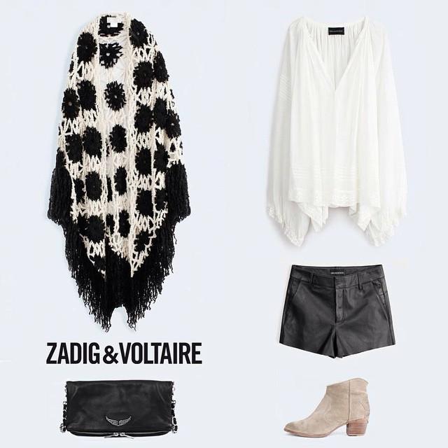 ZADIG&VOLTAIRE SALE SUMMER 2105