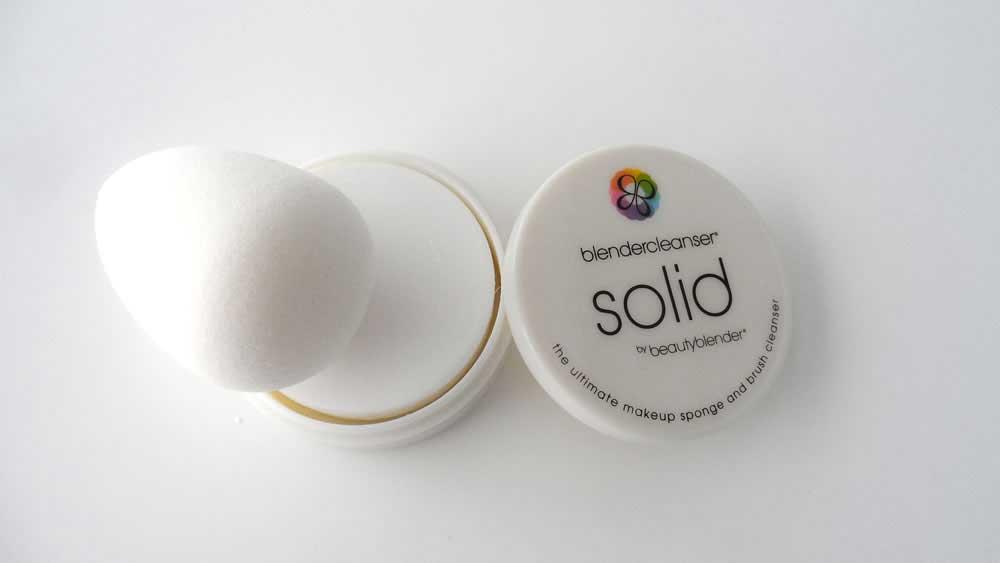 Beauty Blender Solid