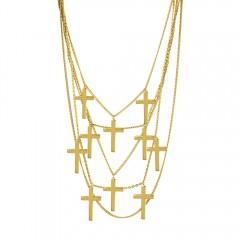 Aristocrazy – Diez cruces hacen un collar