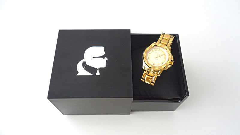 Reloj Karl Lagerfeld