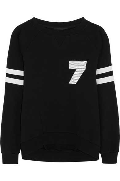 Karl Lagerfeld 7 sweater