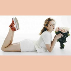 VEJA Limited Edition by LiLy CoLE