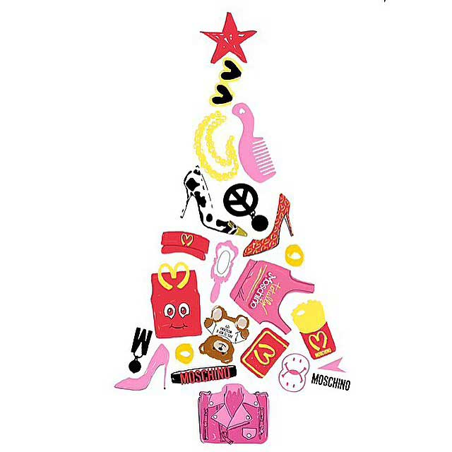 MOSCHINO-CHRISTMAS-TREE