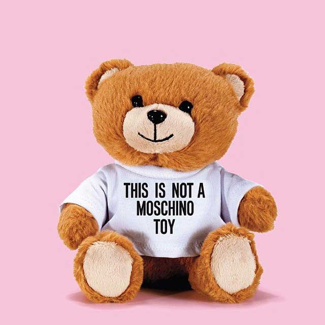 MOSCHINO TOY FRAGRANCE