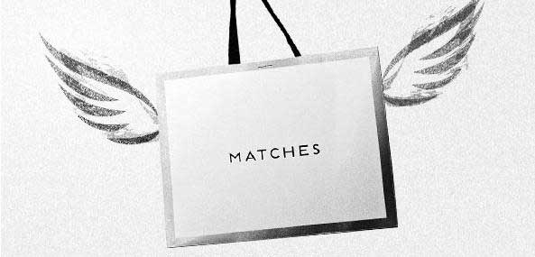 Matches-Shipping