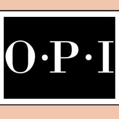 OPI NailS… ¿porque OPI es una buena opción?