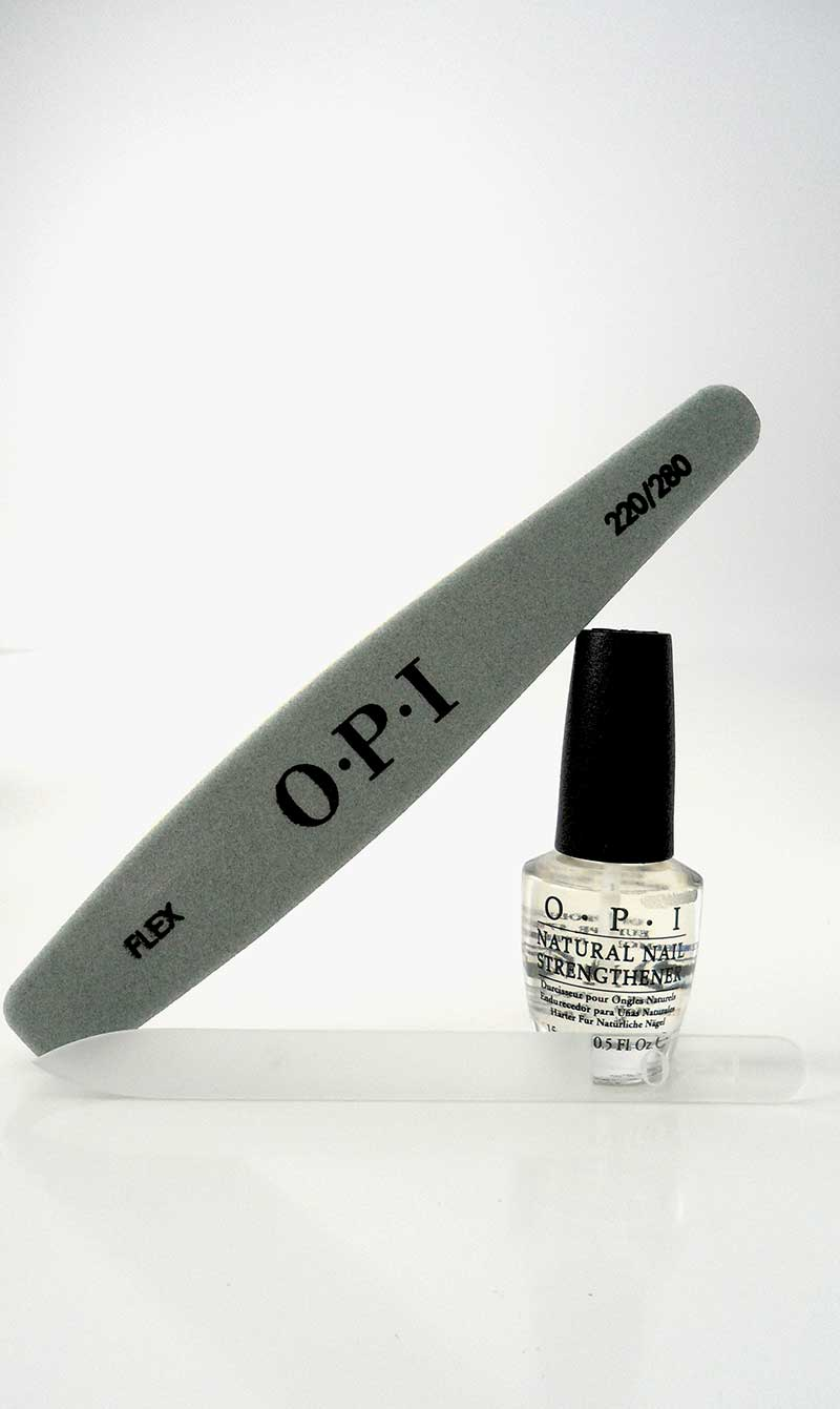 OPI nails care