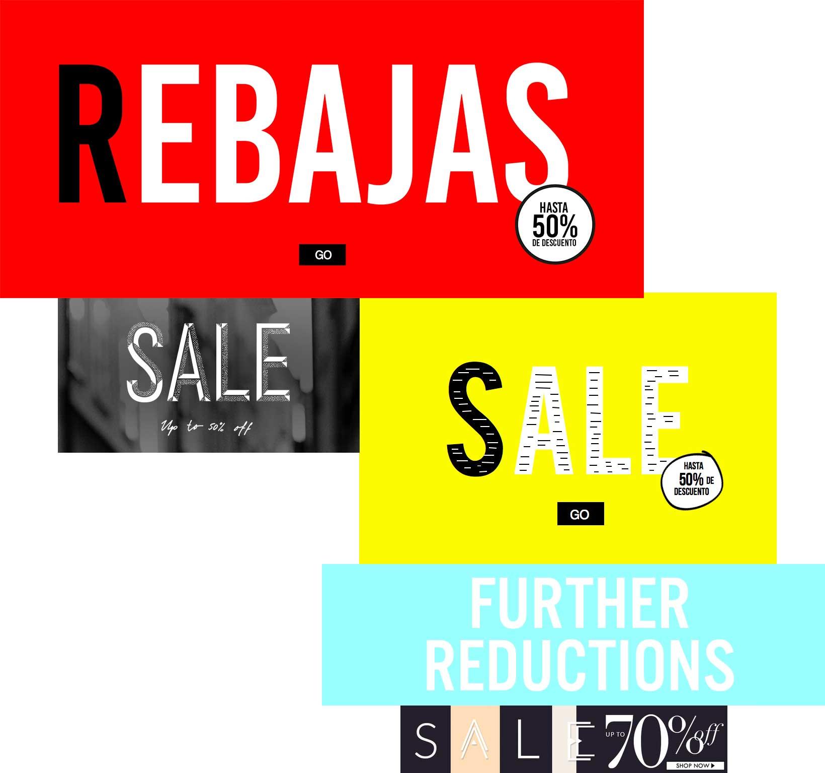 Consejos·Tips para comprar Rebajas online