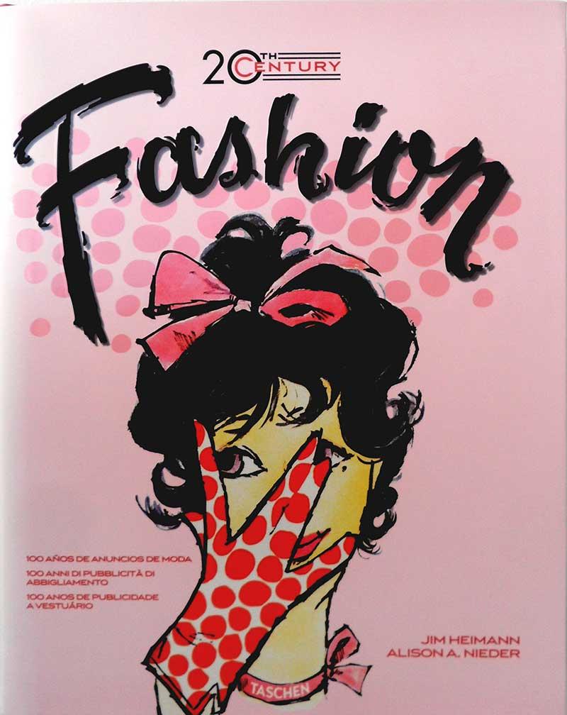 Taschen Fashion 20 Century