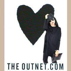 Secretos para tus compras online: THE OUTNET