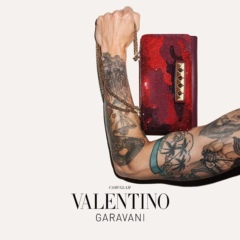 Valentino Uomo ¿?