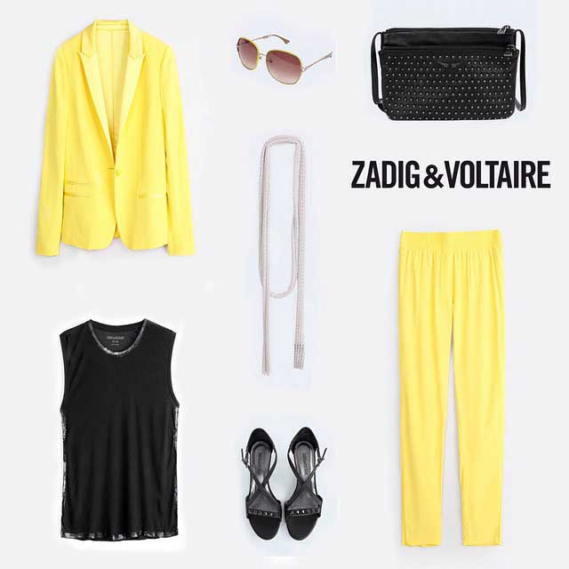 ZADIG&VOLTAIRE PRIVATE SALES