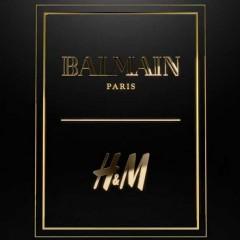 BALMAIN x HM Nueva Colección ¿Merece la Pena gastar 499 euros?