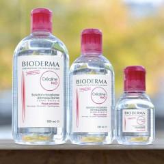 Bioderma Crealine. La Biología al servicio de la Dermatología