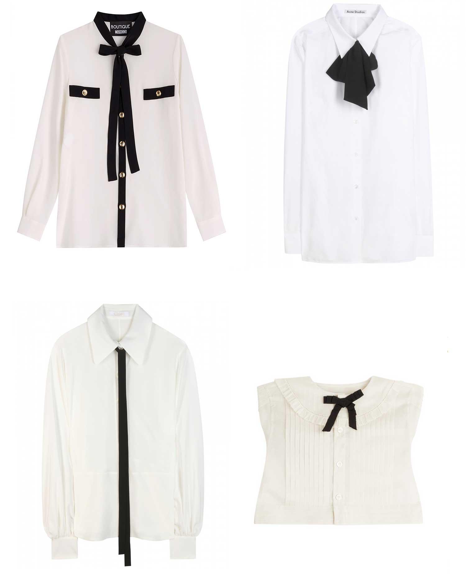 camisas-con-lazo