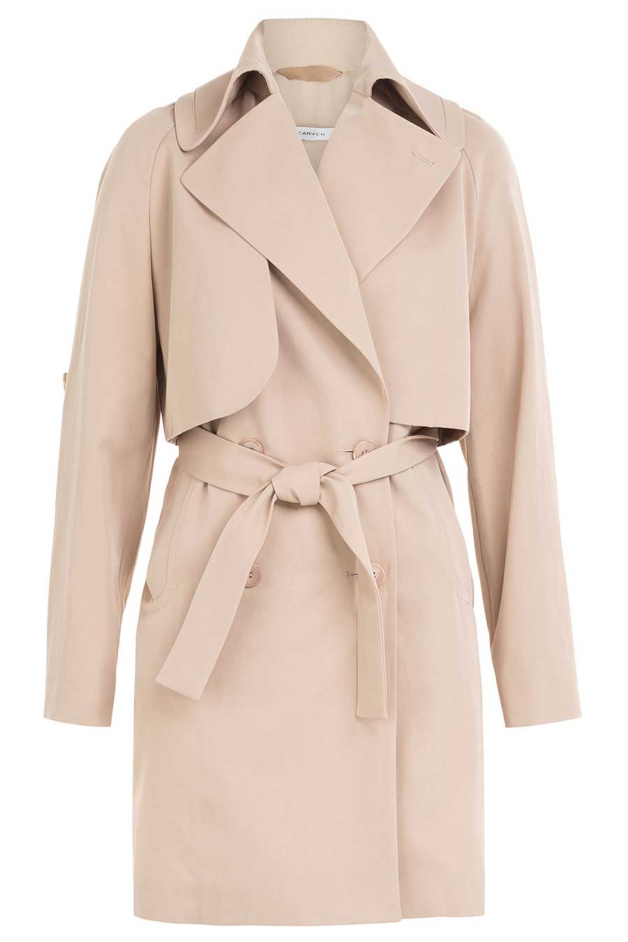 carven-trench