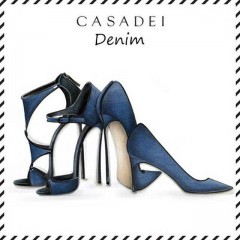 CASADEI DENIM COLLECTION