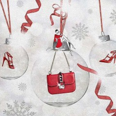 7 Bolsos especiales que te gustaría encontrar bajo el Arbol de Navidad