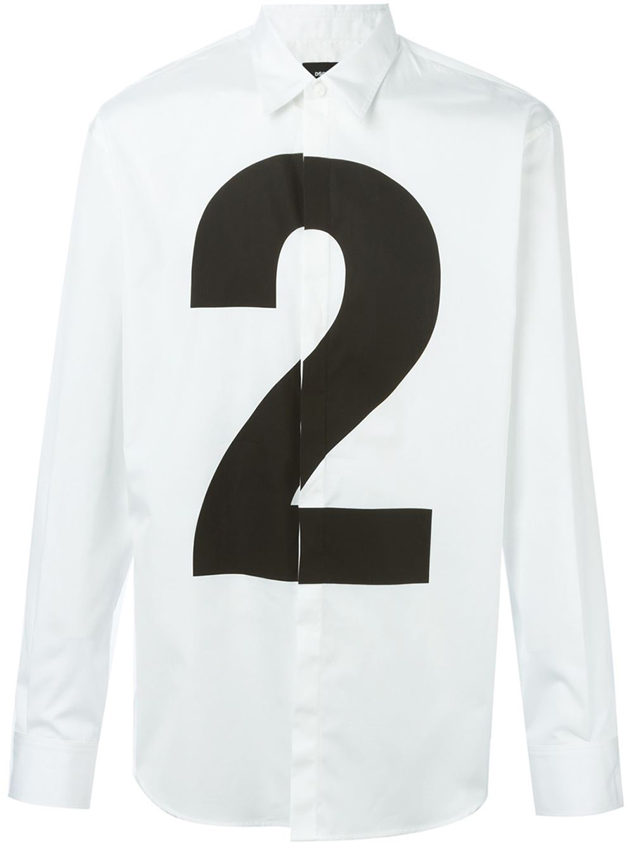dsquared2-shirt
