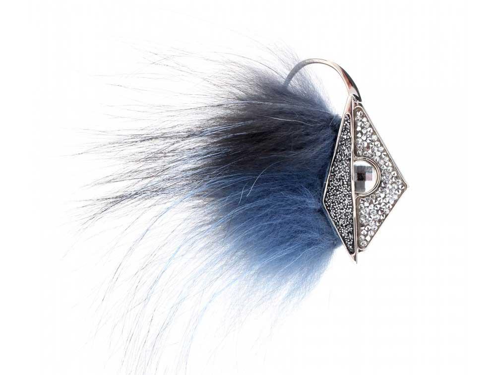 Fendi Ear Cuff