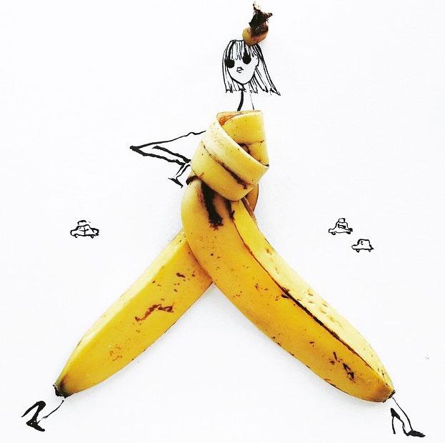 gretchen-banana