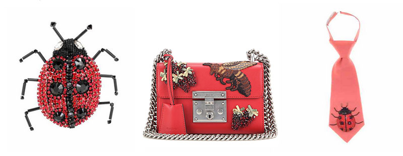 GUCCI INSECTOMANIA