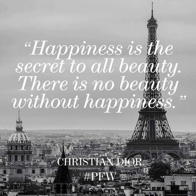 happiness-dior