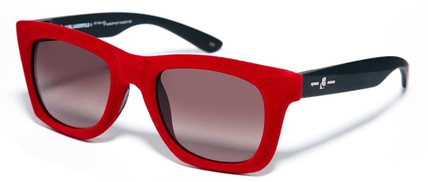 Gafas de Sol Karl Lagerfeld e Italia Independent