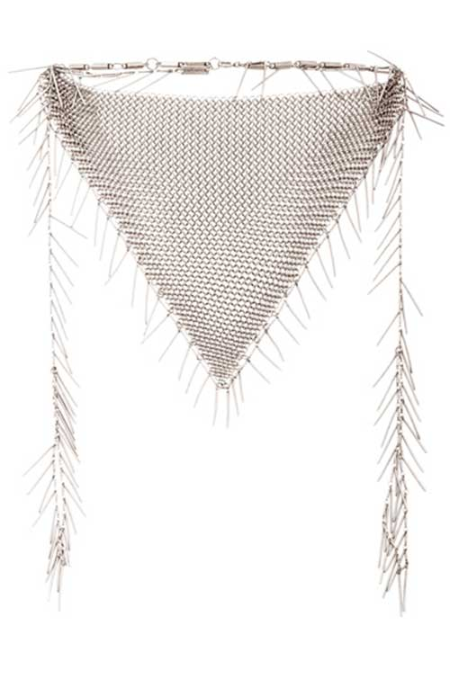 isabel-marant-silver-necklace