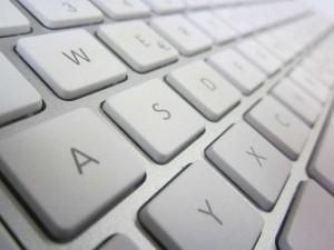Foto de teclado