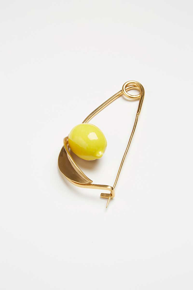 Still LIFE by ANDRES GALLARDO Jewelry