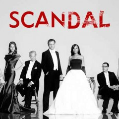 LOOK SCANDAL