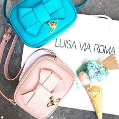 LUISA VIA ROMA PROMO