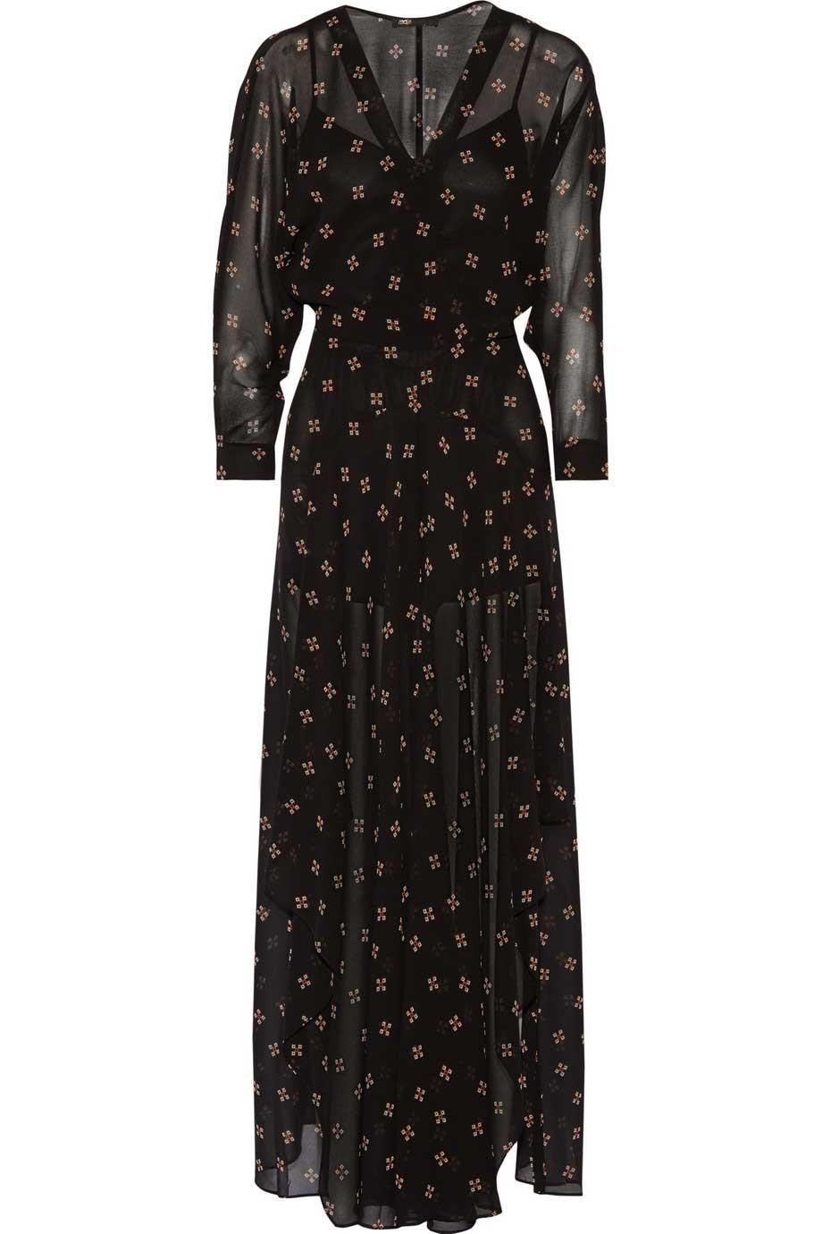 maje-dress1