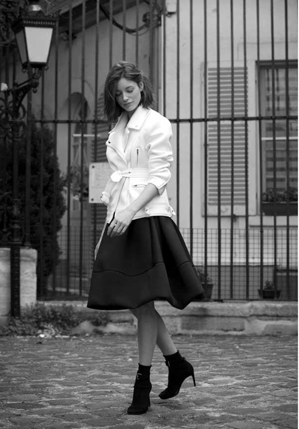 maje-skirt-neo
