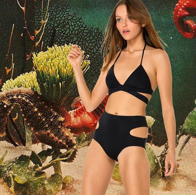 bikinis con estilo