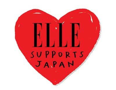Monica Vinader - ELLE Suppots Japanor