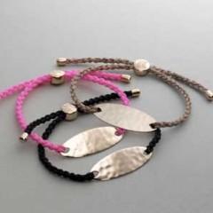 MONICA VINADER Bali Friendship Bracelet