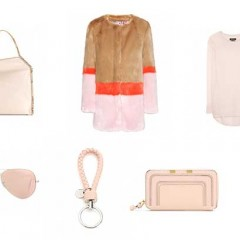 Pink and Chic · Look del día