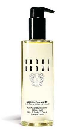 shooting-cleansing-oil-bobbi-brown