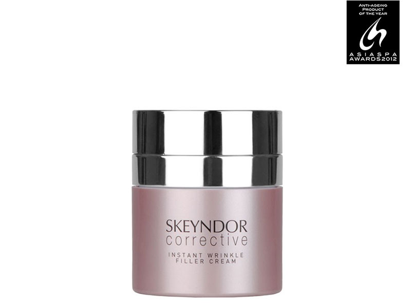 skeyndor-instant-wrinkle-filler-cream