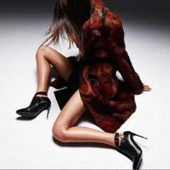 TOM FORD NEW COLLECTION