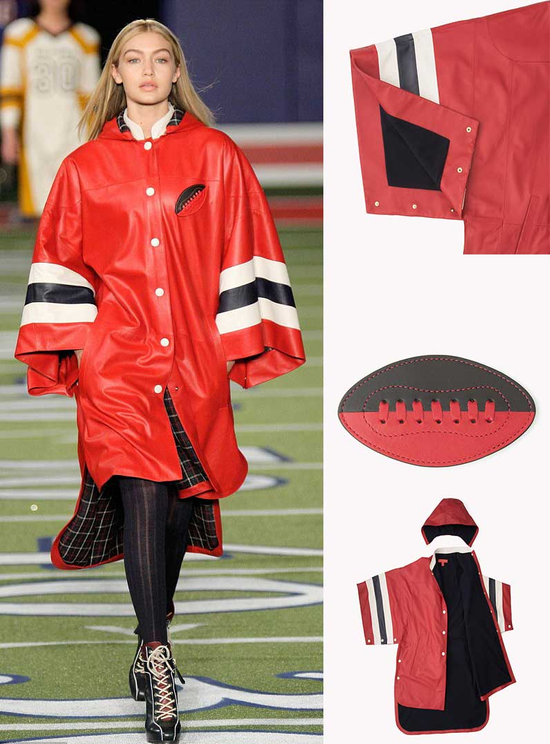 tommy-red-leather-cape